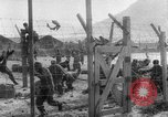 Image of North Korean prisoner riots United States USA, 1952, second 8 stock footage video 65675049159
