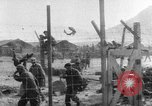 Image of North Korean prisoner riots United States USA, 1952, second 9 stock footage video 65675049159