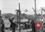 Image of North Korean prisoner riots United States USA, 1952, second 10 stock footage video 65675049159
