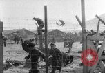 Image of North Korean prisoner riots United States USA, 1952, second 11 stock footage video 65675049159