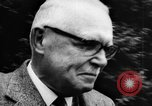 Image of John Diefenbaker Canada, 1957, second 6 stock footage video 65675049162