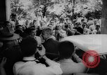 Image of John Diefenbaker Canada, 1957, second 9 stock footage video 65675049162