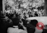 Image of John Diefenbaker Canada, 1957, second 10 stock footage video 65675049162