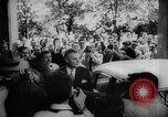 Image of John Diefenbaker Canada, 1957, second 11 stock footage video 65675049162
