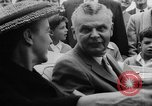 Image of John Diefenbaker Canada, 1957, second 12 stock footage video 65675049162
