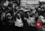 Image of Konrad Adenauer Germany, 1957, second 6 stock footage video 65675049163