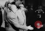 Image of Konrad Adenauer Germany, 1957, second 10 stock footage video 65675049163