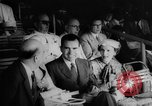 Image of Richard Nixon Ghana, 1957, second 4 stock footage video 65675049164