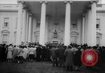 Image of Queen Elizabeth United States USA, 1957, second 5 stock footage video 65675049166