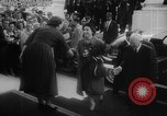 Image of Queen Elizabeth United States USA, 1957, second 7 stock footage video 65675049166