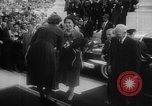 Image of Queen Elizabeth United States USA, 1957, second 8 stock footage video 65675049166