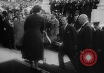 Image of Queen Elizabeth United States USA, 1957, second 9 stock footage video 65675049166