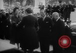 Image of Queen Elizabeth United States USA, 1957, second 12 stock footage video 65675049166