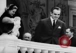 Image of Prince Rainier III Monaco, 1957, second 10 stock footage video 65675049167