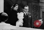 Image of Prince Rainier III Monaco, 1957, second 11 stock footage video 65675049167