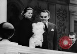 Image of Prince Rainier III Monaco, 1957, second 12 stock footage video 65675049167