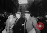 Image of George Metesky New York United States USA, 1957, second 5 stock footage video 65675049168