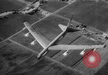 Image of United States B-52 bombers United States USA, 1957, second 7 stock footage video 65675049169