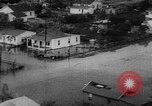 Image of Audrey hurricane Louisiana United States USA, 1957, second 7 stock footage video 65675049170