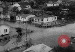 Image of Audrey hurricane Louisiana United States USA, 1957, second 8 stock footage video 65675049170