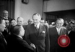 Image of President Harry Truman United States USA, 1951, second 1 stock footage video 65675049175