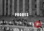 Image of Kefauver Committee United States USA, 1951, second 1 stock footage video 65675049178