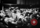 Image of Kefauver Committee United States USA, 1951, second 4 stock footage video 65675049178
