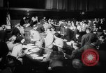 Image of Kefauver Committee United States USA, 1951, second 6 stock footage video 65675049178