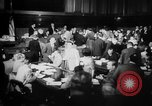 Image of Kefauver Committee United States USA, 1951, second 8 stock footage video 65675049178