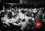 Image of Kefauver Committee United States USA, 1951, second 9 stock footage video 65675049178