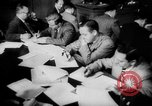 Image of Kefauver Committee United States USA, 1951, second 10 stock footage video 65675049178
