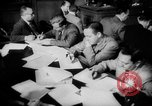 Image of Kefauver Committee United States USA, 1951, second 11 stock footage video 65675049178