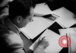 Image of Kefauver Committee United States USA, 1951, second 12 stock footage video 65675049178