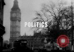 Image of Winston Churchill London England United Kingdom, 1951, second 1 stock footage video 65675049179