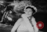 Image of Hawaiian dance Hawaii USA, 1959, second 1 stock footage video 65675049185