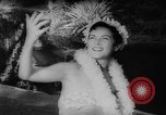 Image of Hawaiian dance Hawaii USA, 1959, second 3 stock footage video 65675049185