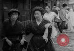 Image of Typhoon Vera Japan, 1959, second 10 stock footage video 65675049187
