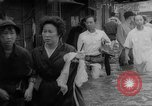 Image of Typhoon Vera Japan, 1959, second 11 stock footage video 65675049187