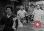Image of Typhoon Vera Japan, 1959, second 12 stock footage video 65675049187