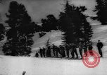 Image of World Ski Championship Bad Gastein Austria, 1958, second 11 stock footage video 65675049191