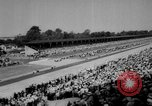 Image of Indianapolis 500 miles race Indianapolis Indiana USA, 1958, second 4 stock footage video 65675049194