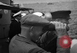 Image of America's cup race Newport Rhode Island USA, 1958, second 10 stock footage video 65675049197