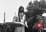 Image of Navy diver United States USA, 1943, second 4 stock footage video 65675049208