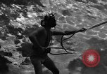 Image of Navy diver United States USA, 1943, second 7 stock footage video 65675049209