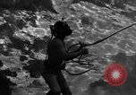 Image of Navy diver United States USA, 1943, second 9 stock footage video 65675049209