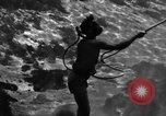 Image of Navy diver United States USA, 1943, second 11 stock footage video 65675049209