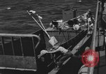 Image of Auxiliary Motor Minesweeper Noumea France, 1943, second 2 stock footage video 65675049212