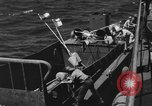 Image of Auxiliary Motor Minesweeper Noumea France, 1943, second 3 stock footage video 65675049212