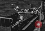 Image of Auxiliary Motor Minesweeper Noumea France, 1943, second 4 stock footage video 65675049212