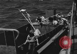 Image of Auxiliary Motor Minesweeper Noumea France, 1943, second 5 stock footage video 65675049212